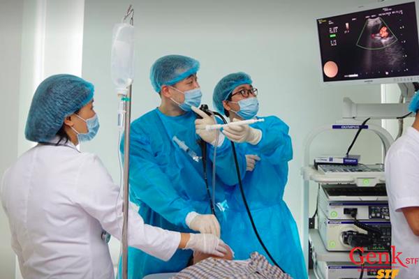 Phẫu thuật là một trong những phương pháp điều trị hạch ở cổ