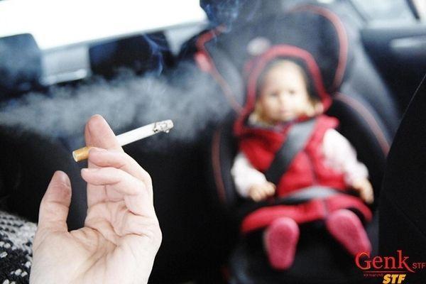 Hãy nói không với thuốc lá để bảo vệ sức khỏe của bạn và những người thân yêu