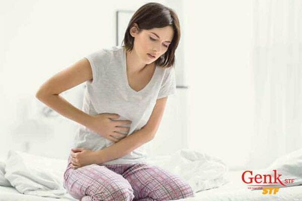 Đau bụng sườn phải có thể là dấu hiệu nhận biết ung thư gan