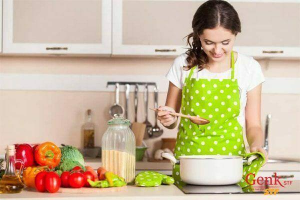 Ngăn ngừa ung thư bằng chế độ ăn uống khoa học