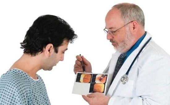 Bệnh ung thư tuyến tiền liệt có thể chữa khỏi nếu phát hiện bệnh ở các giai đoạn sớm.