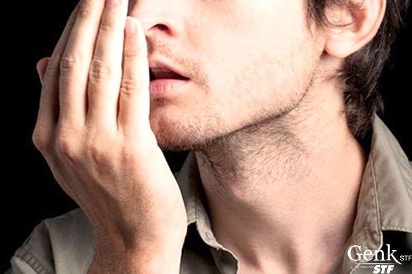 Cổ họng có mùi hôi có phải là biểu hiện của ung thư vòm họng không?