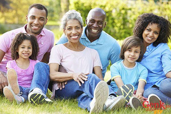 Những người có tiền sử gia đình có người từng mắc bệnh sẽ có nguy cơ mắc bệnh cao hơn người khác