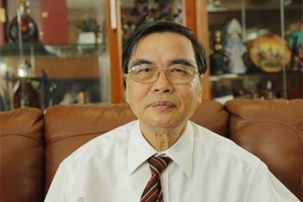 PGS.TS. Nguyễn Huy Oánh đánh giá cao công nghệ Fucoidan Sulfate hóa cao của GenK STF
