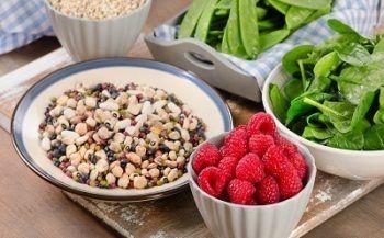 Chọn thực phẩm cho người mắc ung thư thực quản