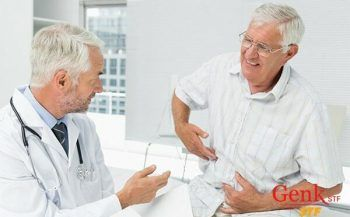 U xơ phì đại tiền liệt tuyến – bệnh nguy hiểm ở nam giới