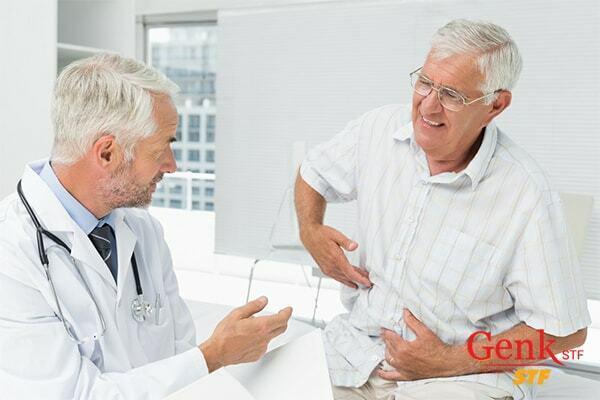 Phương pháp điều trị ung thư tuyến tiền liệt giai đoạn cuối