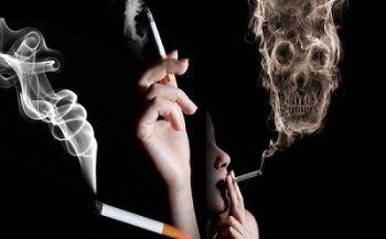 Nguyên nhân gây nên bệnh ung thư phổi
