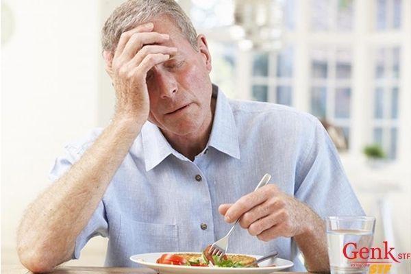 Ung thư đại tràng là một trong những dạng ung thư đường tiêu hóa thường gặp.