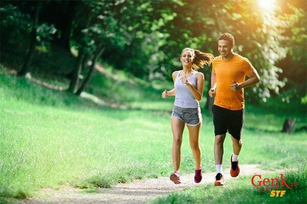 Tập thể dục hỗ trợ cho quá trình điều trị ung thư