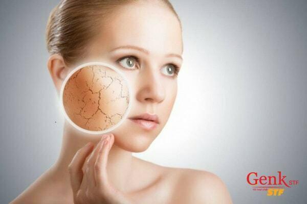 Da bị tổn thương lâu ngày dễ mắc ung thư da hơn