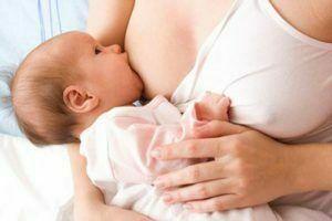 Phụ nữ sinh con đầu lòng dưới 35 tuổi có ít nguy cơ bị ung thư vú