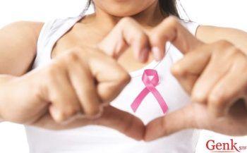 Nguyên nhân gây ung thư vú và cách phòng ngừa
