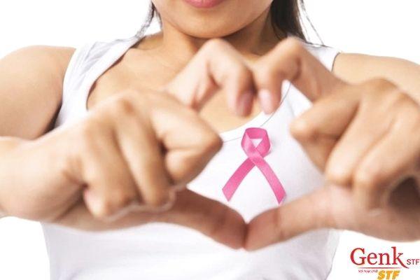 Phòng ngừa ung thư vú bằng các  biện pháp nào?