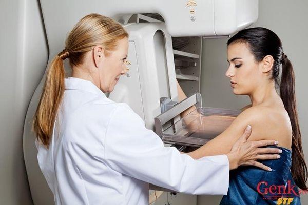 Các phương pháp điều trị Ung thư vú cho phụ nữ hiệu quả nhất