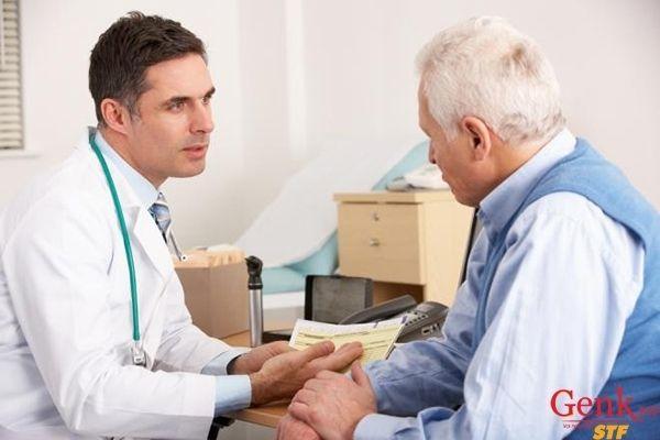 Nguy cơ bị ung thư đại trực tràng ở người trên 50 tuổi không cao