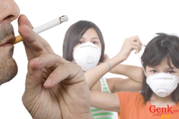 Đeo khẩu trang thường xuyên, thăm khám định kỳ, tránh xa thuốc lá.. Để phòng tránh bệnh ung thư phổi