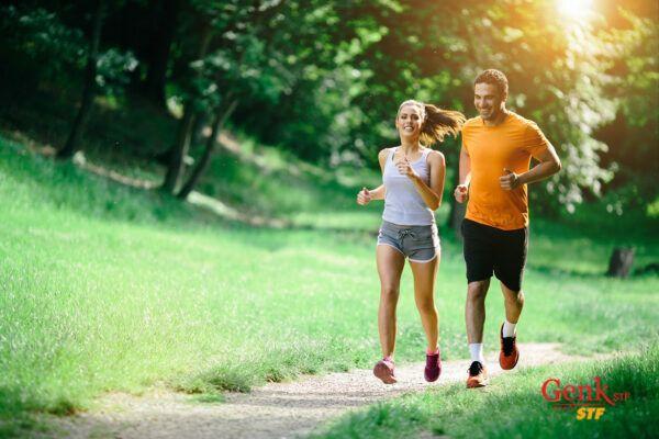 Vận động mỗi ngày để tăng cường sức khỏe