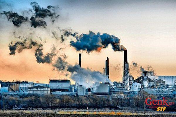 """Ô nhiễm không khí là """"sát thủ thầm lặng"""" gây ung thư phổi"""