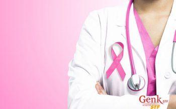 8 dấu hiệu ung thư vú bên cạnh xuất hiện khối u
