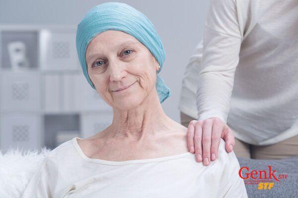 Chăm sóc giảm nhẹ giúp bệnh nhân ung thư giảm đau đớn