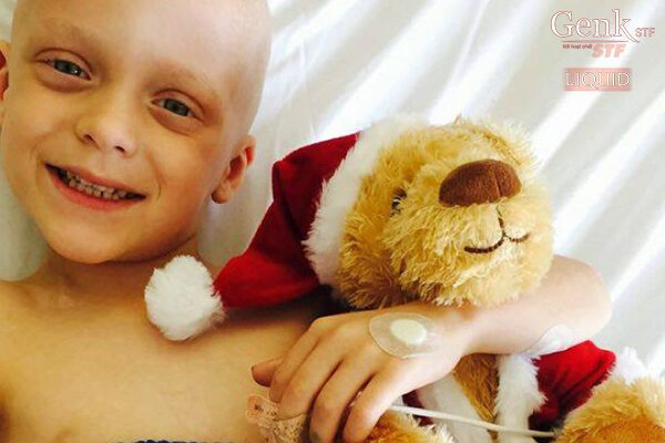 Trẻ giảm cân không rõ nguyên nhân có thể có nguy cơ mắc ung thư