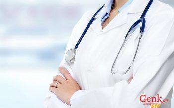 Tâm sự nghề bác sĩ ung bướu