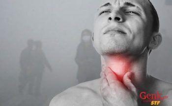 Nguy cơ ung thư từ nhiễm khói bụi