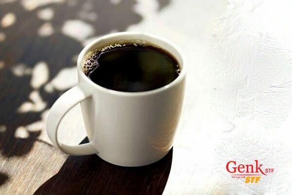 Cà phê không tốt cho sức khỏe bệnh nhân