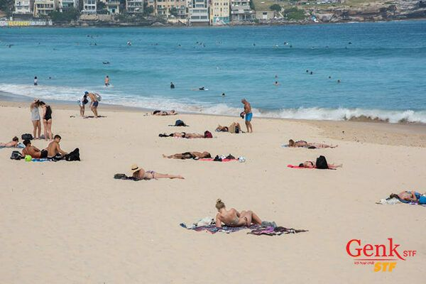 Australia là nước đứng đầu về tỷ lệ ung thư da