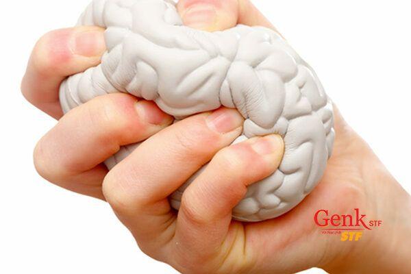 Stress tạo điều kiện cho các tế bào ung thư nhân lên nhanh chóng.