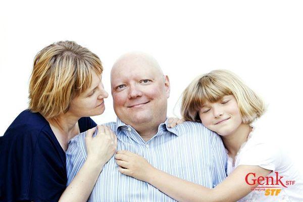 Nếu bạn có tiền sử gia đình mắc bệnh ung thư thận cần phải đi khám tầm soát ung thư