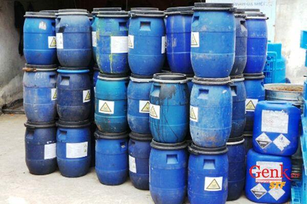 Hydrocarbon thơm đa vòng (PAHs) trong dầu thô làm tăng nguy cơ ung thư bàng quang
