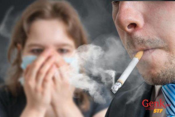 Hút thuốc lá là yếu tố gây Ung thư hàng đầu