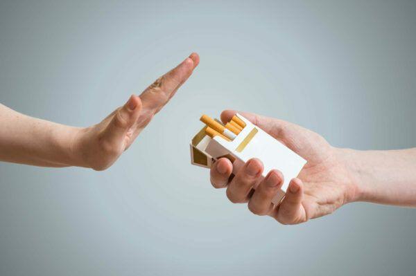 Tu bỏ thói quen hut thuốc lá