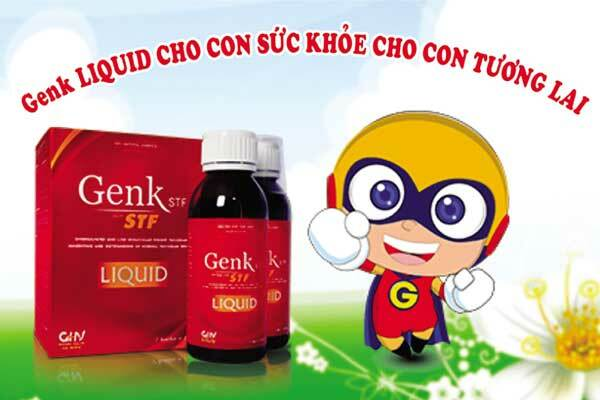 GENK-Liquid