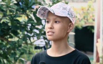 VTV2 – Hành trình cùng bạn số 2: Hành trình chữa bệnh và ước mơ của cô gái 17 tuổi ung thư thận