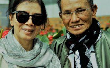 Tâm sự của người vợ có chồng mười năm chiến đấu với ung thư