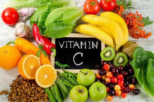 Thực phẩm giàu vitamin C tốt cho bệnh nhân ung thư cổ tử cung