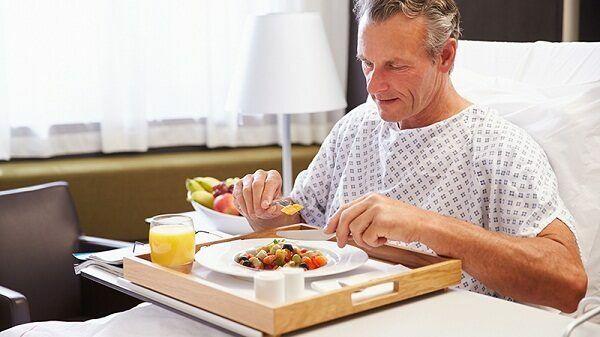 Ung thư dạ dày giai đoạn cuối sống được bao lâu phụ thuộc vào chế độ dinh dưỡng của bệnh nhân