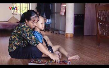 VTV2 – Hành trình cùng bạn: Nỗi lòng của người mẹ có con bị ung thư xương di căn phổi