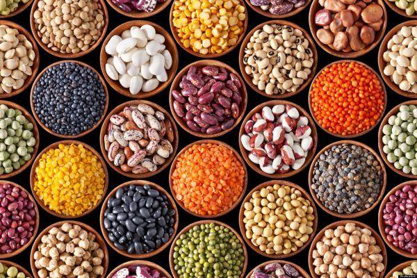 Người bệnh mỡ máu cao nên bổ sung các loại đậu vào chế độ dinh dưỡng hằng ngày