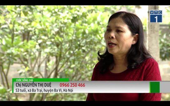 [VTC1] Giải pháp chuyên gia khuyên dùng cho bệnh nhân ung thư giữa ma trận hàng giả