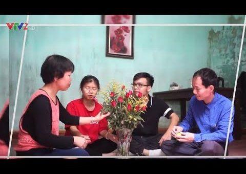 VTV2 HÀNH TRÌNH CÙNG BẠN SỐ 9: HÀNH TRÌNH CỦA CÔ GIÁO 5 NĂM CHIẾN ĐẤU VỚI UNG THƯ PHỔI