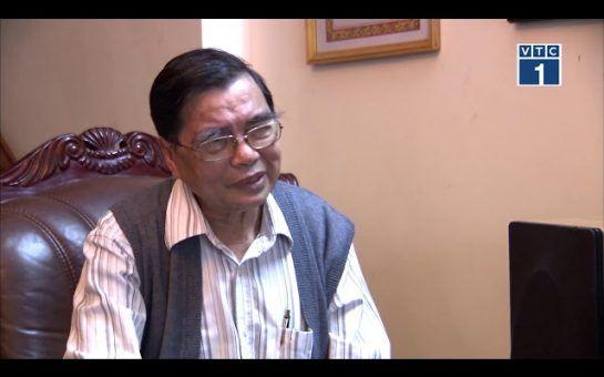 Ý kiến đánh giá của chuyên gia PGS. TS. Nguyễn Huy Oánh về sản phẩm GenK STF