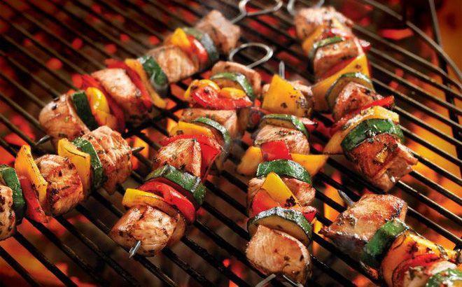 Chế độ ăn uống không khoa học làm tăng nguy cơ mắc ung thư dạ dày