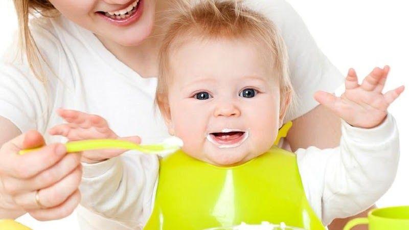 Sữa chua chứa nhiều lợi khuẩn là cách tăng sức đề kháng cho trẻ