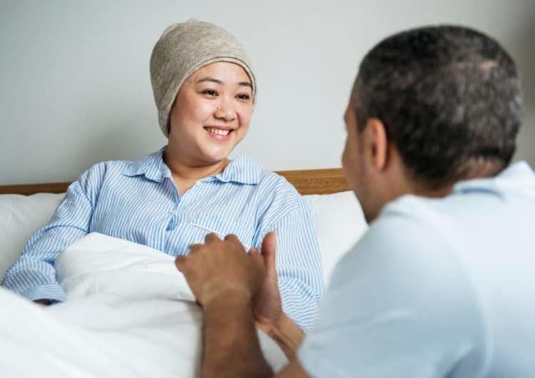 Chăm sóc tâm lý cho bệnh nhân ung thư não góp phần làm tăng hiệu quả điều trị