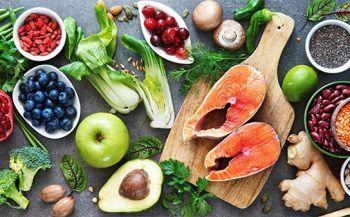 Dinh dưỡng cho người phẫu thuật bệnh ung thư đại tràng