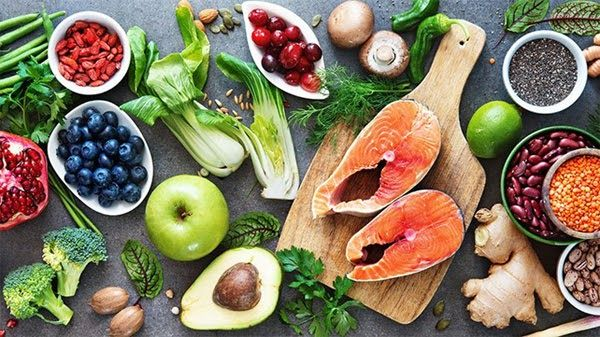 Chế độ dinh dưỡng chính là điều kiện quan trọng giúp khống chế sự lây lan của tế bào ung thư bàng quang